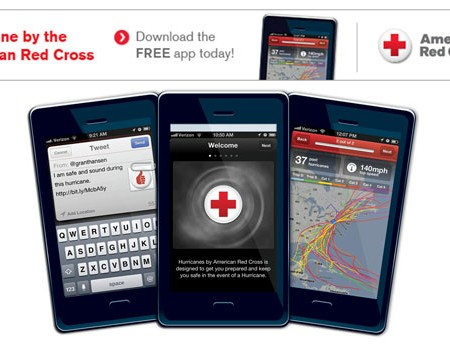 Mobile App for Disaster Alert and Management