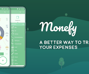 My Travel Expenses Manager Android App