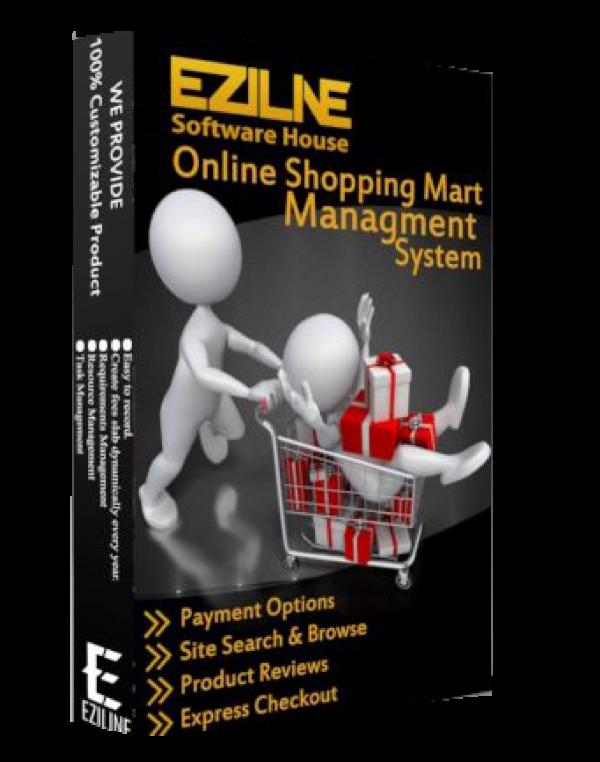 online management system