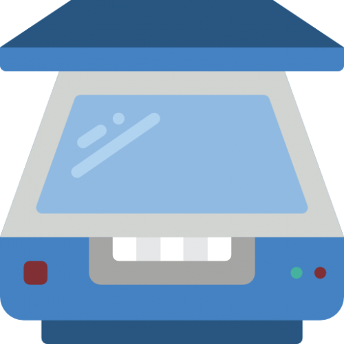 Biometric & Scanners