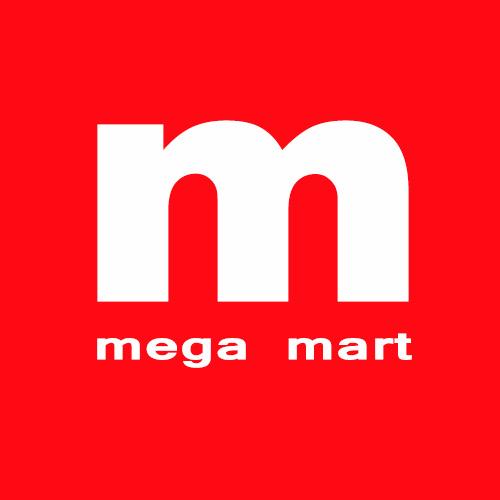 Mega Mart Automation